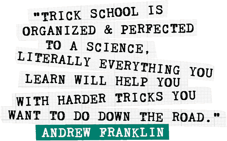 Andrew-Franklin-Quote